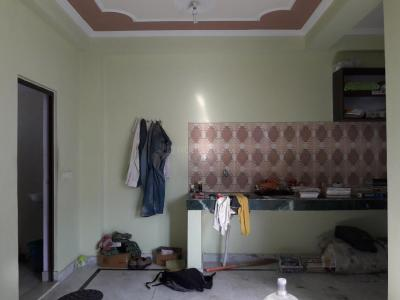 Gallery Cover Image of 270 Sq.ft 1 RK Apartment for rent in Khanpur for 6500