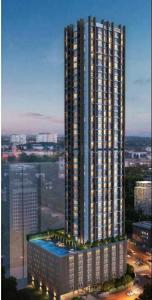 Gallery Cover Image of 1207 Sq.ft 2 BHK Apartment for buy in Lower Parel for 32000000