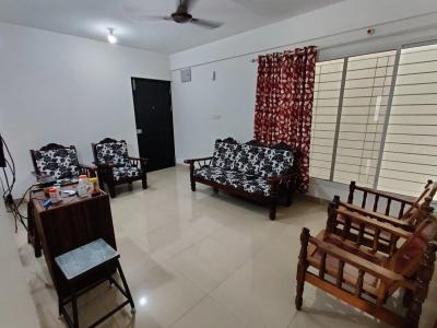 Gallery Cover Image of 1300 Sq.ft 2 BHK Apartment for rent in Symphony, RR Nagar for 17000
