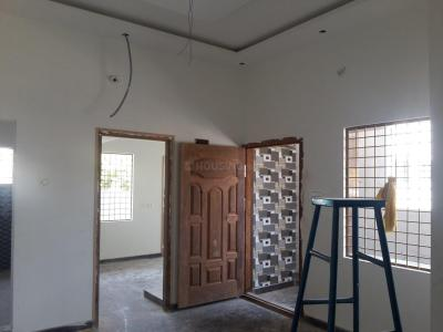 Gallery Cover Image of 550 Sq.ft 2 BHK Independent Floor for rent in Nagarbhavi for 9500