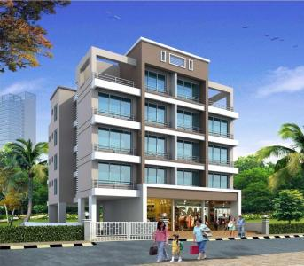 Gallery Cover Image of 416 Sq.ft 1 RK Apartment for buy in Ulwe for 3000000