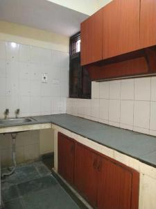 Gallery Cover Image of 530 Sq.ft 1 BHK Apartment for buy in Jasola for 3700000