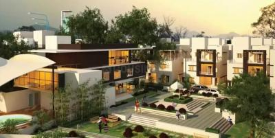 Gallery Cover Image of 2540 Sq.ft 4 BHK Villa for buy in Ramachandra Puram for 20000000