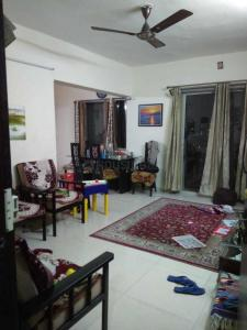 Gallery Cover Image of 1400 Sq.ft 3 BHK Apartment for rent in Karve Nagar for 26000