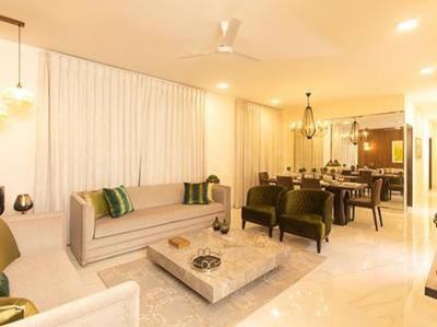 Gallery Cover Image of 1060 Sq.ft 2 BHK Apartment for buy in Alandur for 7950000