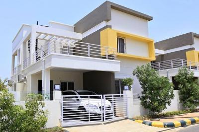 Gallery Cover Image of 1315 Sq.ft 3 BHK Independent House for buy in Marathahalli for 6900000