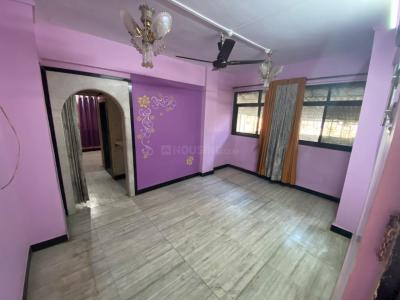 Gallery Cover Image of 530 Sq.ft 1 BHK Apartment for buy in Kalwa for 3400000