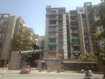 Gallery Cover Image of 1323 Sq.ft 2 BHK Apartment for buy in Devnandan Infinity , Motera for 5000000