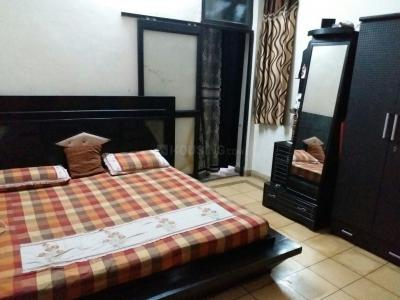Gallery Cover Image of 850 Sq.ft 2 BHK Independent Floor for rent in Gyan Khand for 11500