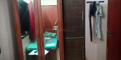 Bedroom Image of Neeru Kashyap in Andheri East