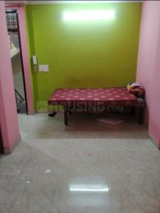 Gallery Cover Image of 900 Sq.ft 1 BHK Independent Floor for rent in Mahavir Vihar RWA, Kanjhawala Village for 10000