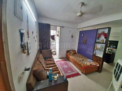 Gallery Cover Image of 1053 Sq.ft 2 BHK Apartment for buy in Motera for 3801100