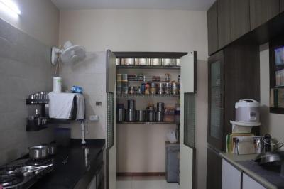 Kitchen Image of 2250 Sq.ft 3 BHK Apartment for buy in Girdhar Nagar for 19100000