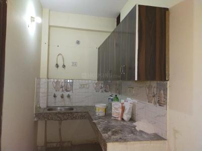 Gallery Cover Image of 425 Sq.ft 1 RK Independent Floor for rent in Nawada for 5000