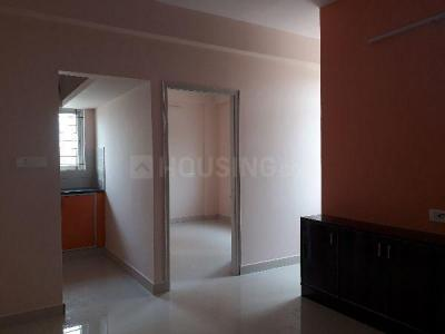 Gallery Cover Image of 550 Sq.ft 1 BHK Apartment for rent in Whitefield for 10000