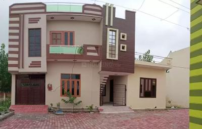 Gallery Cover Image of 890 Sq.ft 2 BHK Independent House for buy in Rakshapuram for 2490000