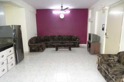 Gallery Cover Image of 850 Sq.ft 2 BHK Independent Floor for rent in Chembur for 41000