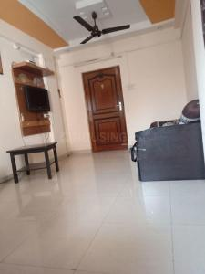 Gallery Cover Image of 750 Sq.ft 2 BHK Apartment for buy in Chitrakut Apartment, MIHAN for 4200000