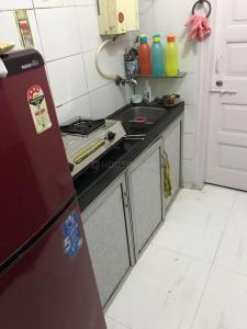 Kitchen Image of 2 Beds Available Immediately In Seperate 1 Room Kitchen Apartment in Bandra West
