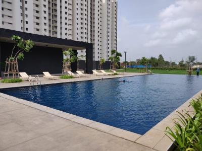 Gallery Cover Image of 700 Sq.ft 2 BHK Apartment for buy in Dombivli East for 6217000