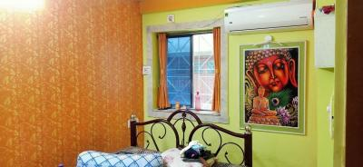 Gallery Cover Image of 460 Sq.ft 1 BHK Apartment for rent in Keshtopur for 10000