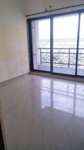 Gallery Cover Image of 1025 Sq.ft 2 BHK Apartment for rent in Tulsi Aura, Ghansoli for 26000