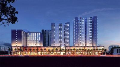 Gallery Cover Image of 250 Sq.ft 1 RK Apartment for buy in Vilas Javdekar Yashone Hinjawadi Phase 1, Hinjewadi for 1800000