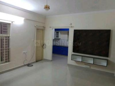 Gallery Cover Image of 950 Sq.ft 2 BHK Apartment for buy in Arrcons Sahasrara, Hebbal for 6000000