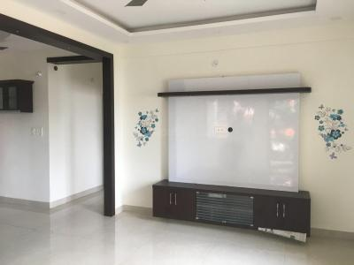 Gallery Cover Image of 1000 Sq.ft 2 BHK Independent Floor for rent in Hebbal Kempapura for 18500