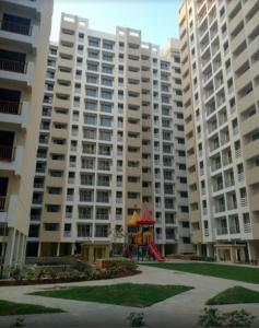 Gallery Cover Image of 930 Sq.ft 2 BHK Apartment for rent in Vinay Unique Group Gardens, Virar West for 8000
