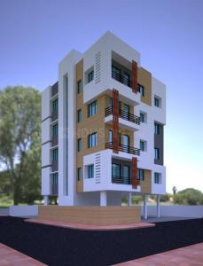Gallery Cover Image of 737 Sq.ft 2 BHK Apartment for buy in Salt Lake City for 2726900