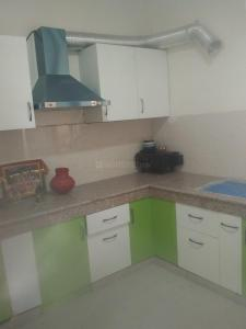 Gallery Cover Image of 960 Sq.ft 2 BHK Apartment for rent in Sector 3 Rohini for 12000