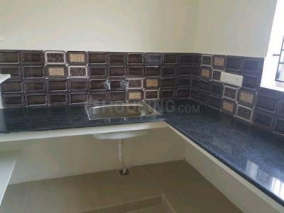 जी 75, सेक्टर 5560  में 4  खरीदें  के लिए 5560 Sq.ft 4 BHK अपार्टमेंट के किचन  की तस्वीर