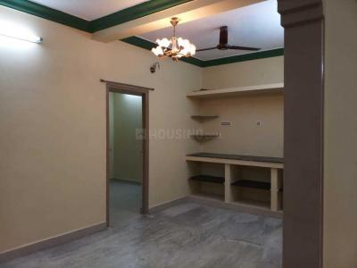 Gallery Cover Image of 1120 Sq.ft 3 BHK Independent House for rent in Ramapuram for 16000