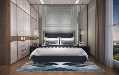 Gallery Cover Image of 1000 Sq.ft 2 BHK Apartment for buy in W 57, Wakad for 6500000