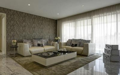 Gallery Cover Image of 3800 Sq.ft 4 BHK Apartment for buy in Kasturi The Balmoral Estate, Baner for 48000000