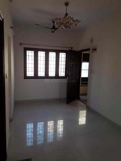 Living Room Image of 600 Sq.ft 2 BHK Independent Floor for rent in Shanti Nagar for 18000
