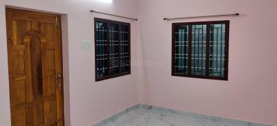 Gallery Cover Image of 600 Sq.ft 1 BHK Independent Floor for rent in Chitlapakkam for 8000