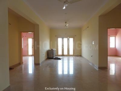 Gallery Cover Image of 1550 Sq.ft 3 BHK Independent Floor for rent in Vandana Sarovar, HSR Layout for 30000