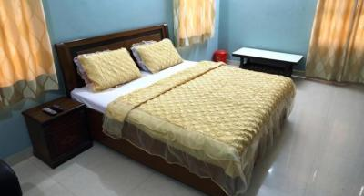 Bedroom Image of Arora PG in Lohia Nagar