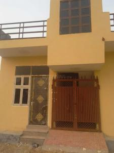 Gallery Cover Image of 600 Sq.ft 2 BHK Independent House for buy in Sector 105 for 4300000