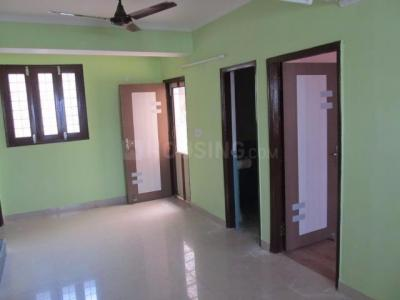 Gallery Cover Image of 2400 Sq.ft 4 BHK Apartment for rent in New Jyoti Apartment, Sector 4 Dwarka for 30000