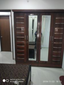 Bedroom Image of Amit in Andheri West