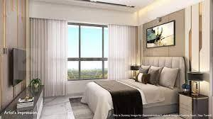Gallery Cover Image of 550 Sq.ft 1 BHK Apartment for buy in Greenery Rock VKG Amazon, Andheri East for 9750000