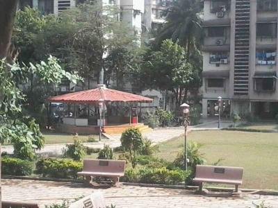 Gallery Cover Image of 550 Sq.ft 1 BHK Apartment for buy in Gokul Tower, Kandivali East for 7700000