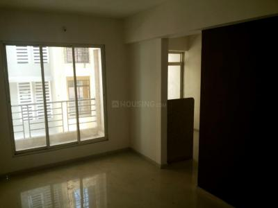Gallery Cover Image of 635 Sq.ft 1 BHK Apartment for rent in Henita Arcade, Kalamboli for 10900