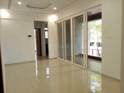 Gallery Cover Image of 1124 Sq.ft 2 BHK Apartment for buy in Tapashree 45 Paramount, Baner for 8400000