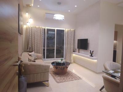 Gallery Cover Image of 500 Sq.ft 1 BHK Apartment for buy in Adityaraj Saphalya, Ghatkopar East for 9800000