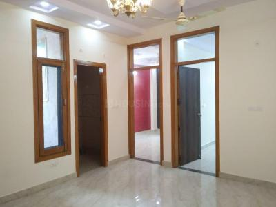 Gallery Cover Image of 1250 Sq.ft 3 BHK Apartment for buy in Niti Khand for 5245000