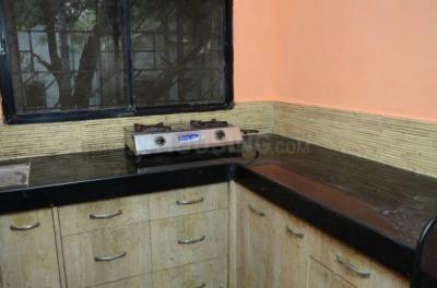 Kitchen Image of Bala PG in Viman Nagar